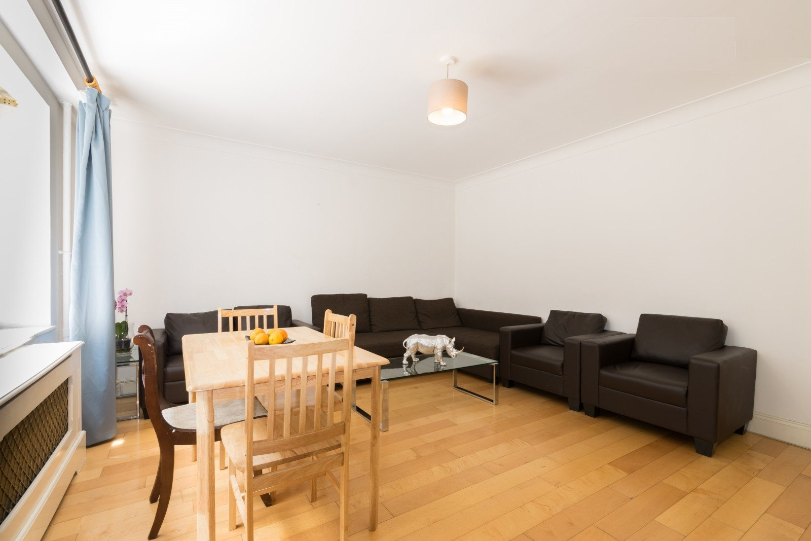 Stunning Two Bedroom Flat In Hyde Park Flat Rent London