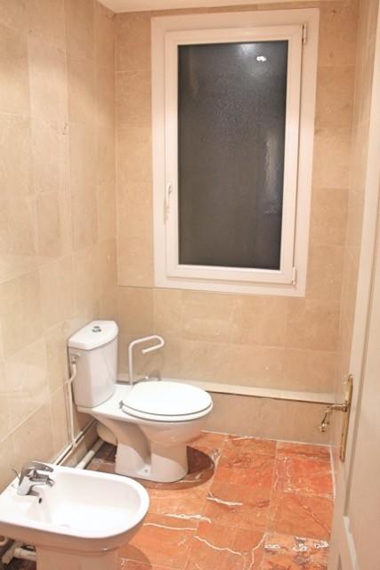 suite 40m2 SDB privative