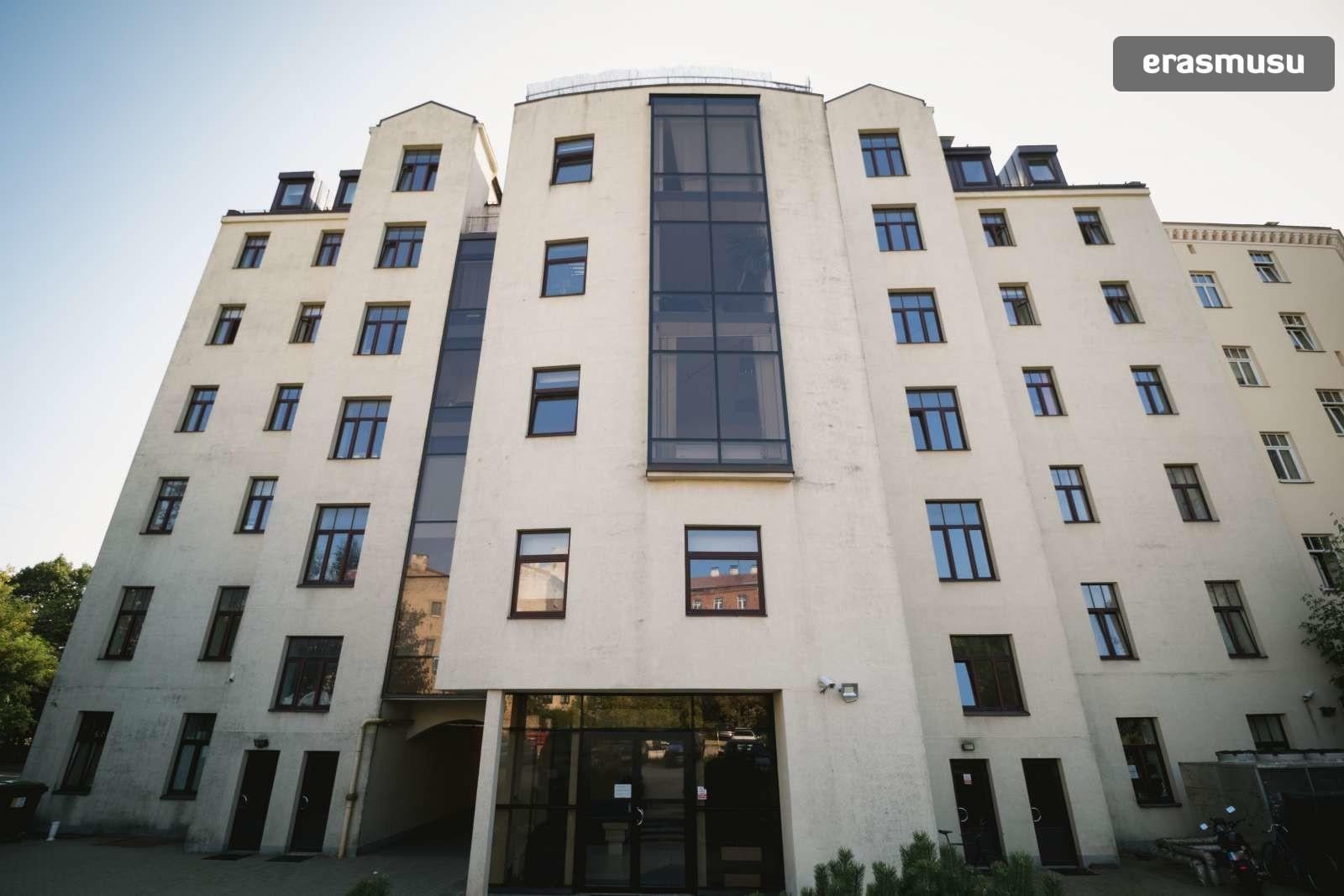 Firsa Sadovnikova iela, Latgales priekšpilseta, Riga, LV-1003, Latvia