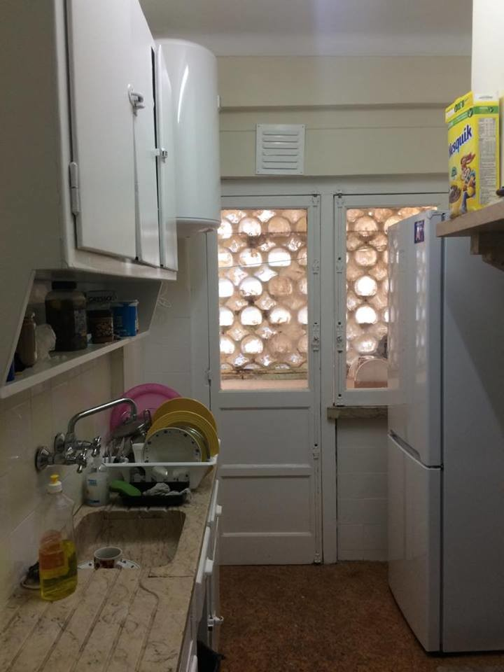 Sunny bedroom in calm area near all services (female only)