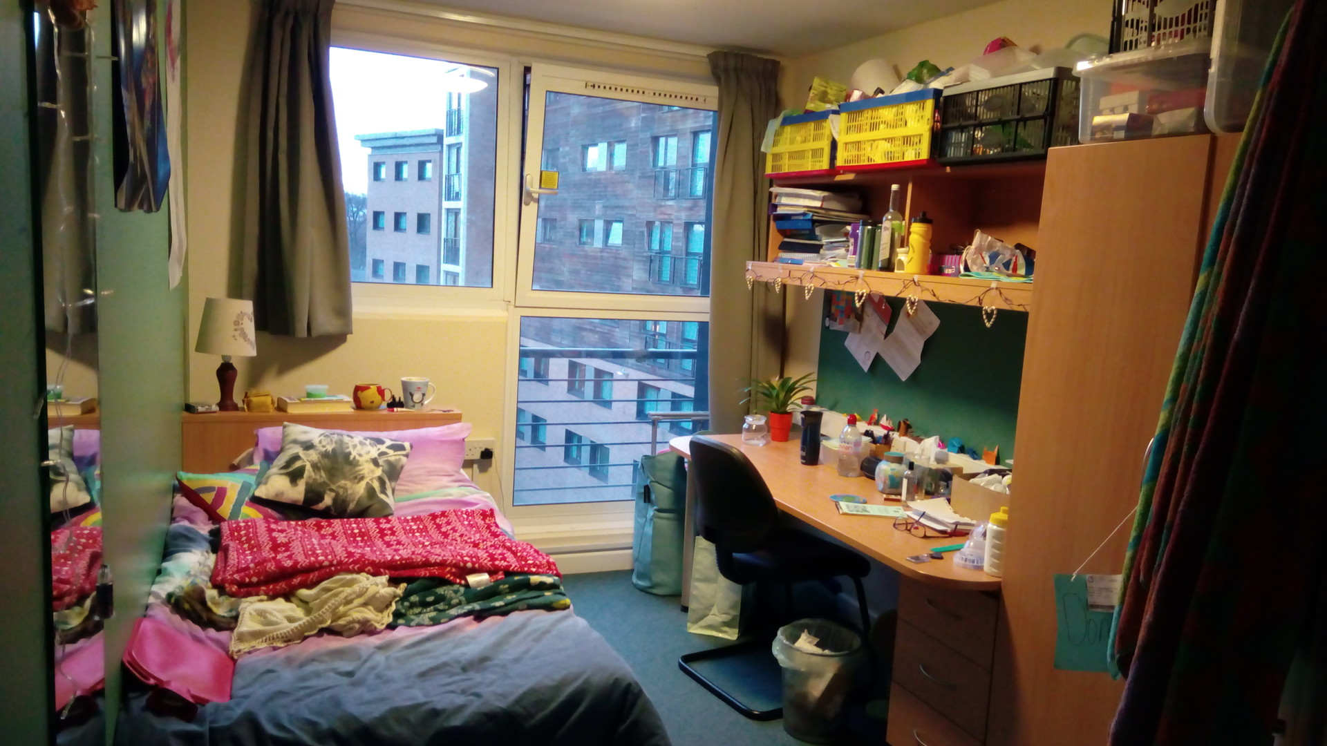 Sunny Ensuite Apartment In Sheffield (Shared Flat) ...