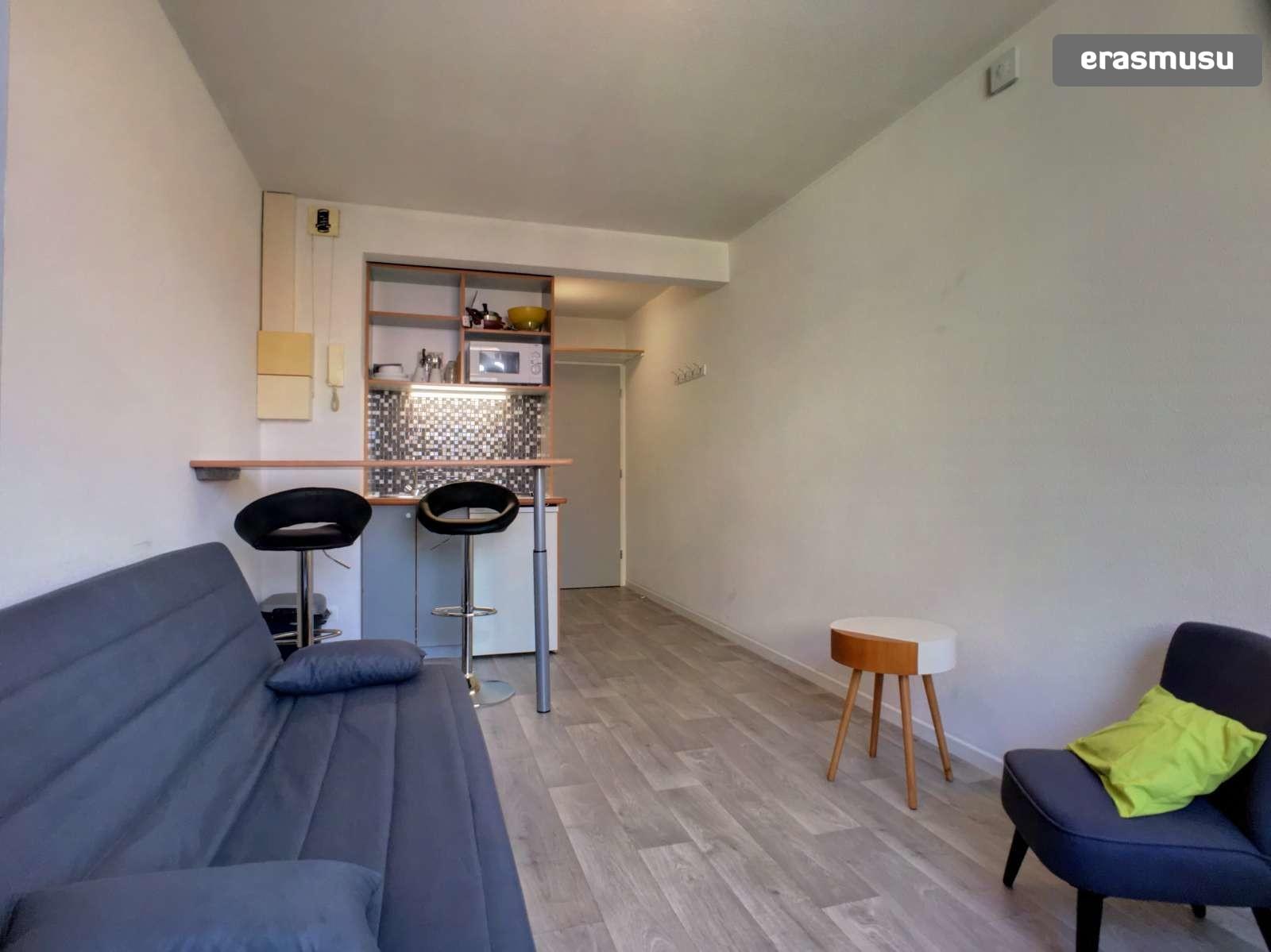 Rue Maracci,  59800 Lille