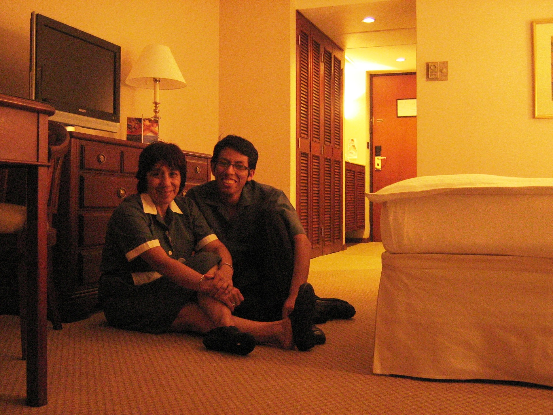 Swissotel Lima, mi primera experiencia hotelera | Blog Erasmus Lima ...