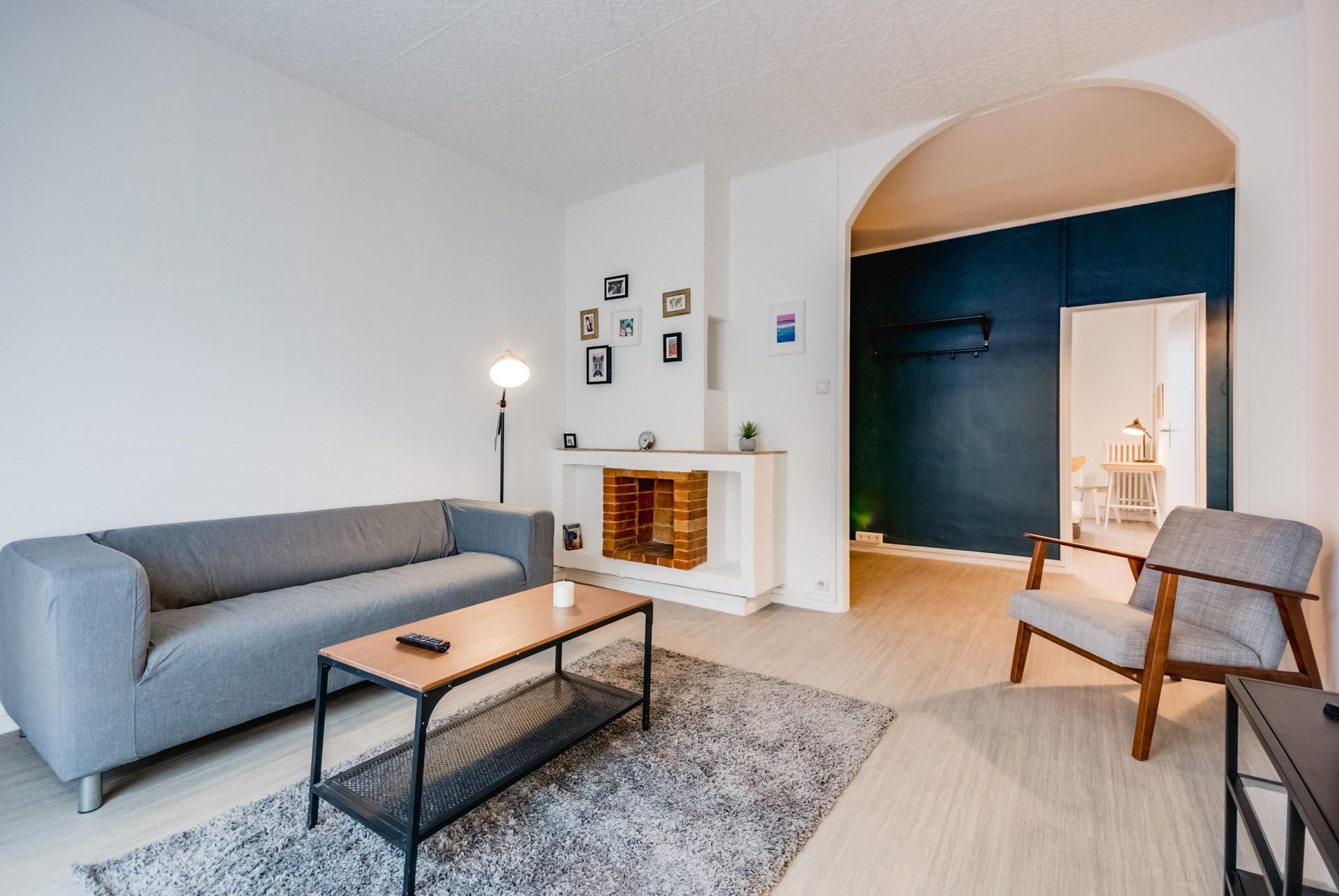 T4 meubl et quip aix en provence proche centre ville - Chambre etudiant aix en provence ...