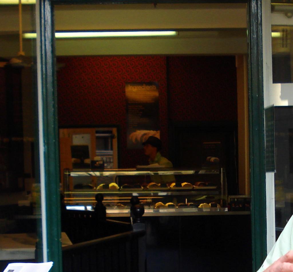 Bath Fudge Kitchen Shop