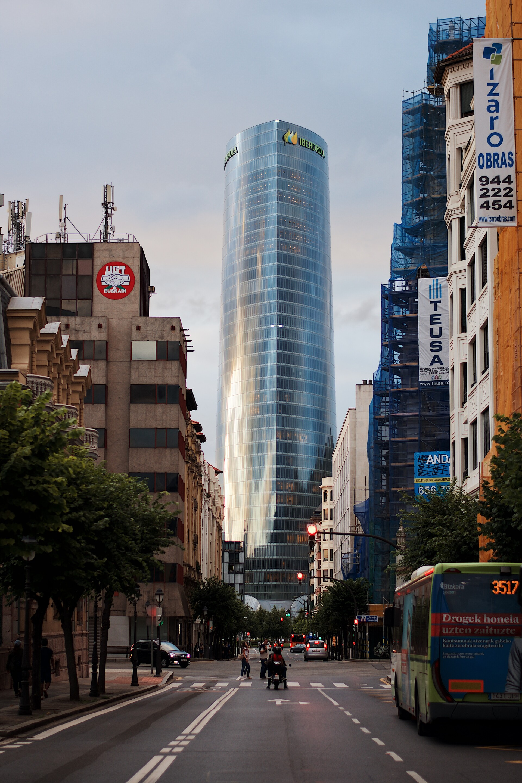 Teresa's Experience in Bilbao, Spain