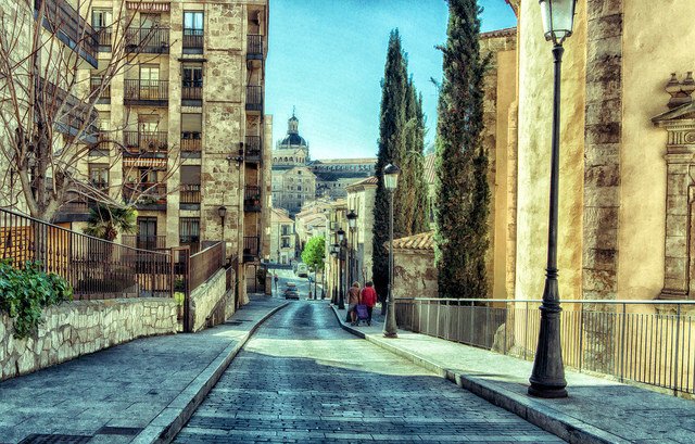 The 9 best bits of Salamanca, by a uni student