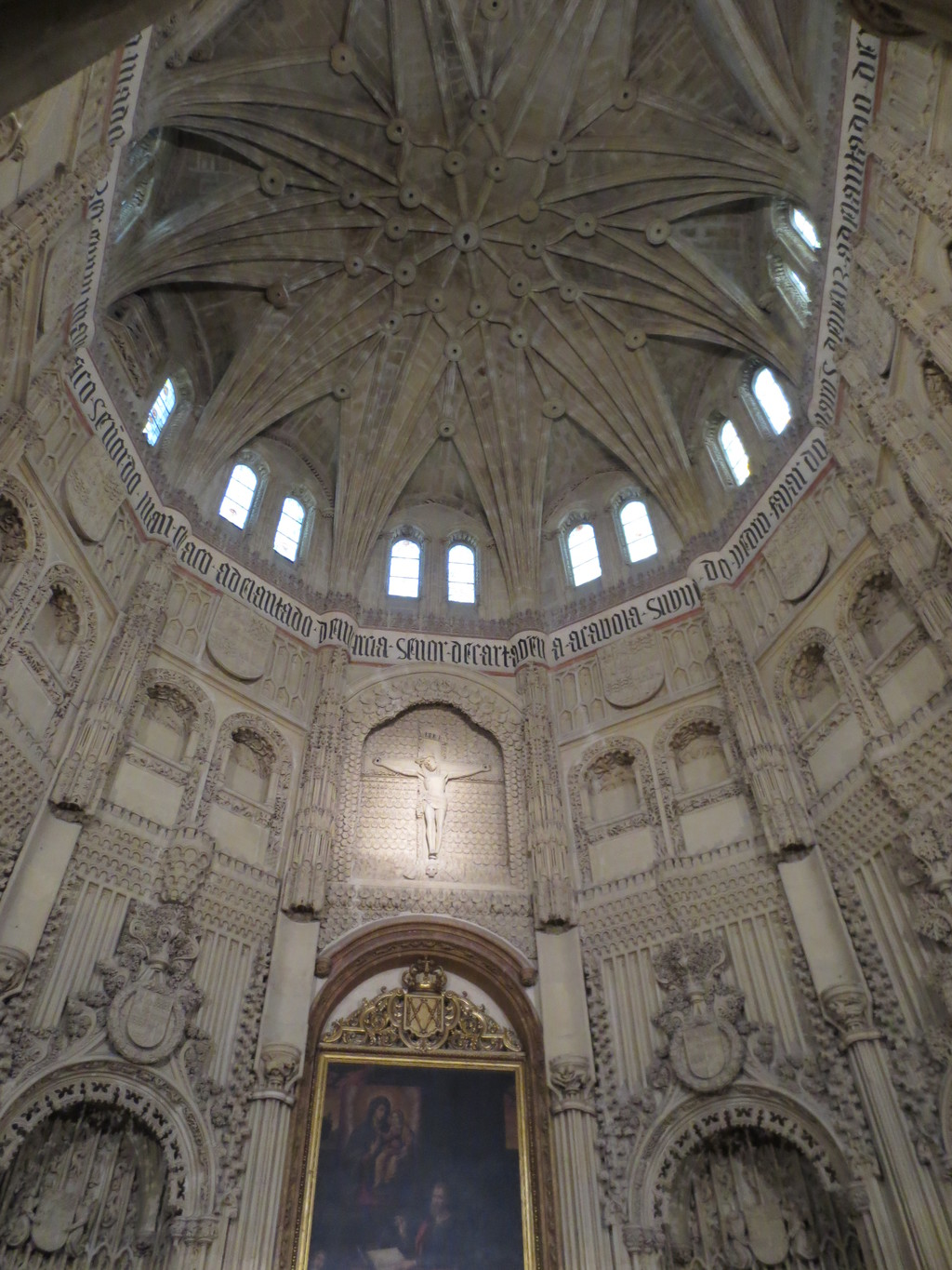 The Beautiful Cathedral of Murcia