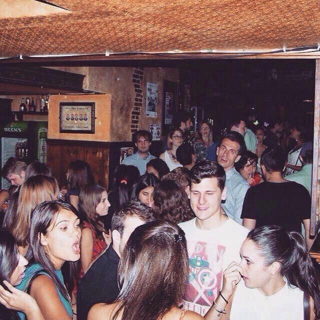 The best Erasmus parties