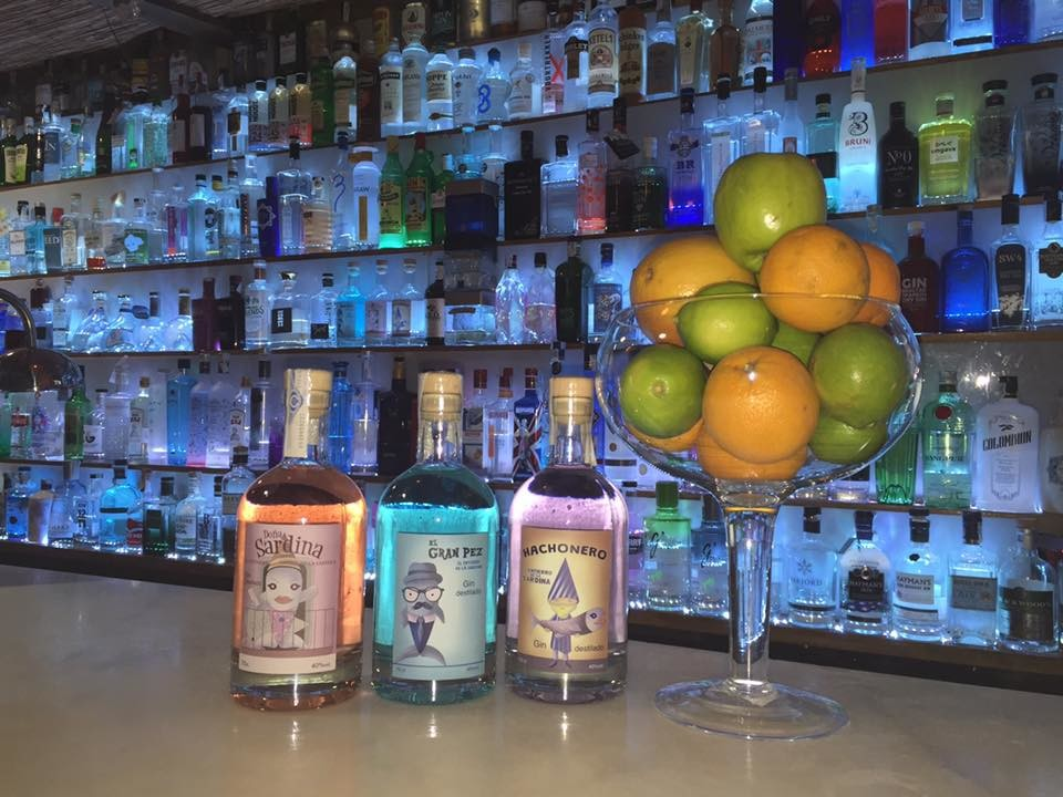 The best mojitos and rums in Murcia