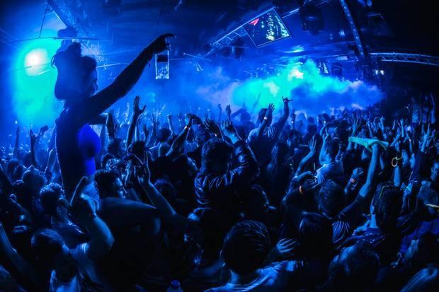 The Best Nightclub in London!