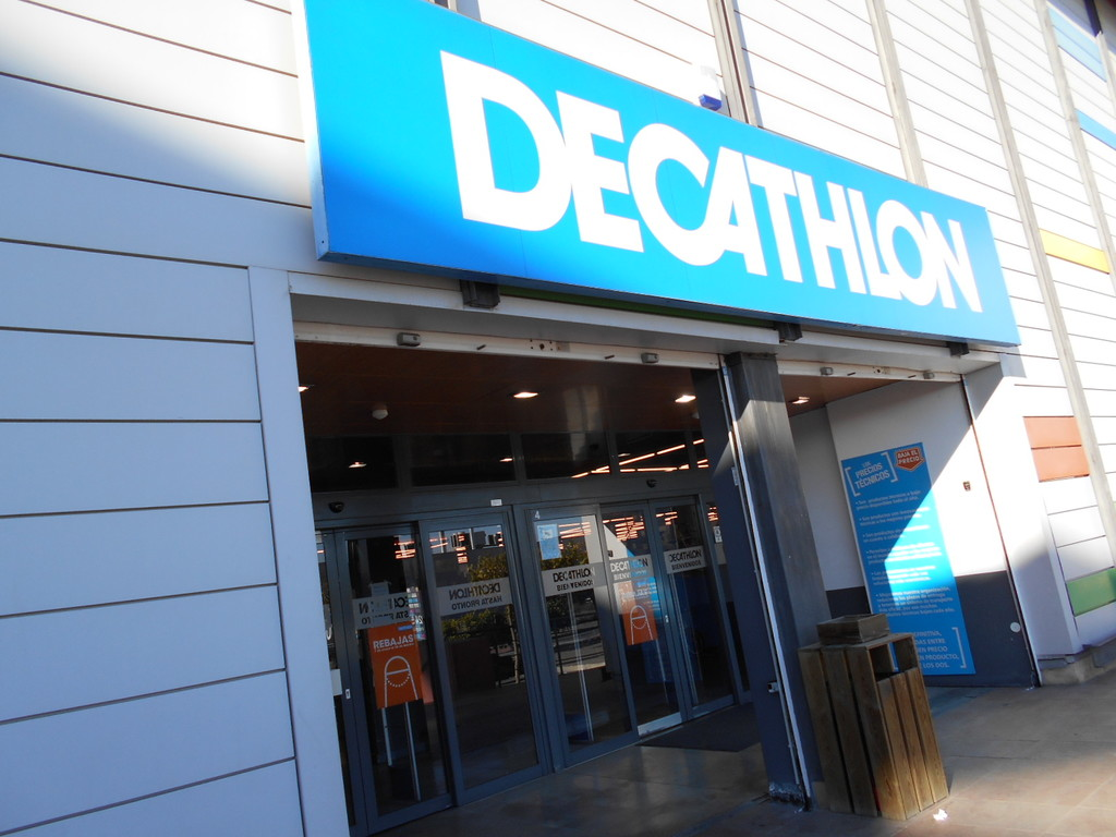 The best shopping and leisure centre in Murcia