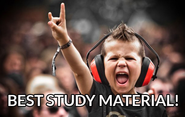 The best study material for all students from Amsterdam EduTech startup