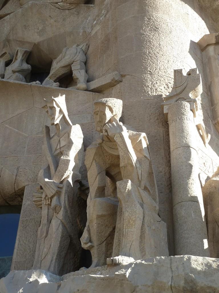 La Sagrada Família | What to see in Barcelona
