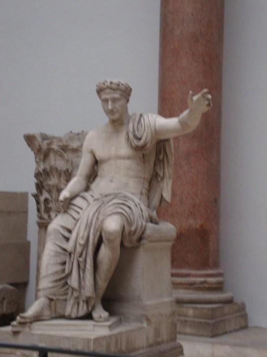 The greatest museum in Berlin