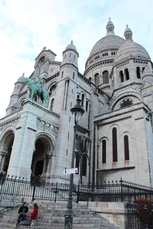 The highest place in Paris