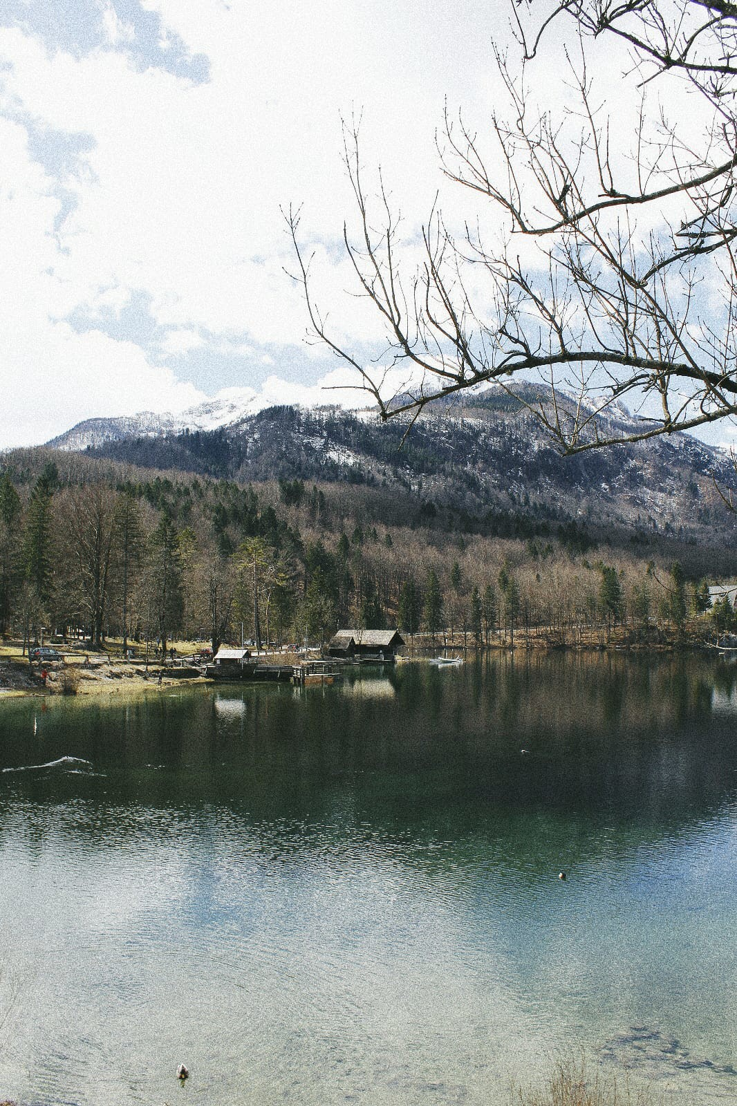 The lakes of , a gem of nature