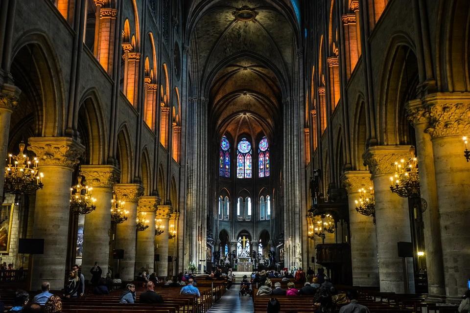 Notre Dame De Paris What To See In Paris