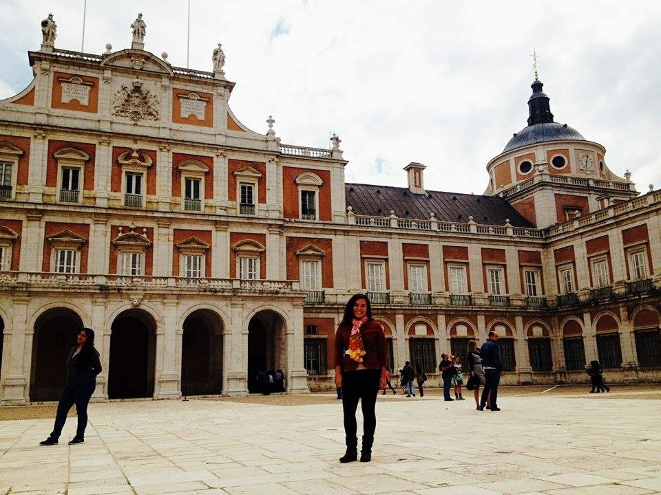 Royal Palace of Aranjuez  What to see in Madrid