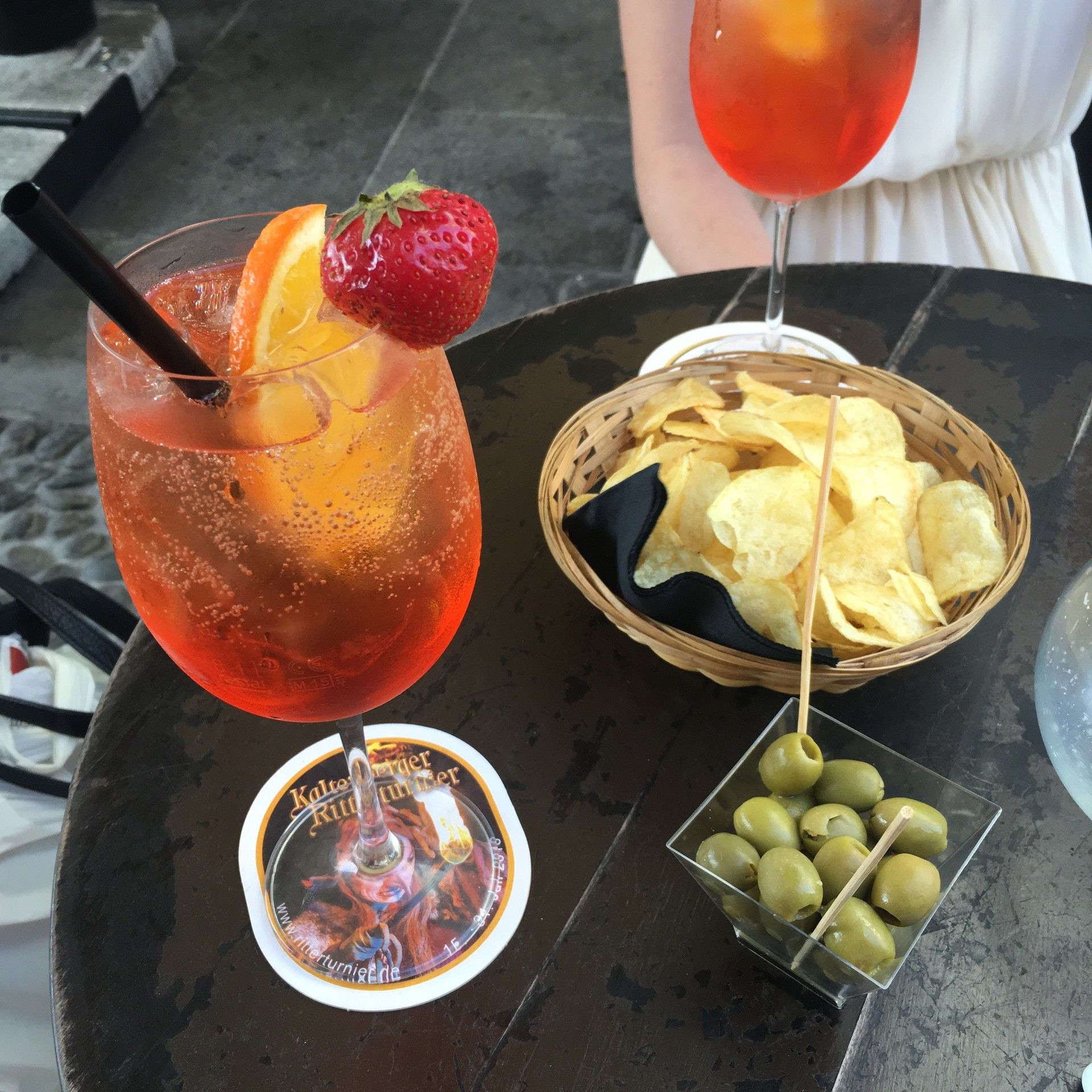 The Nightlife Guide of Milano