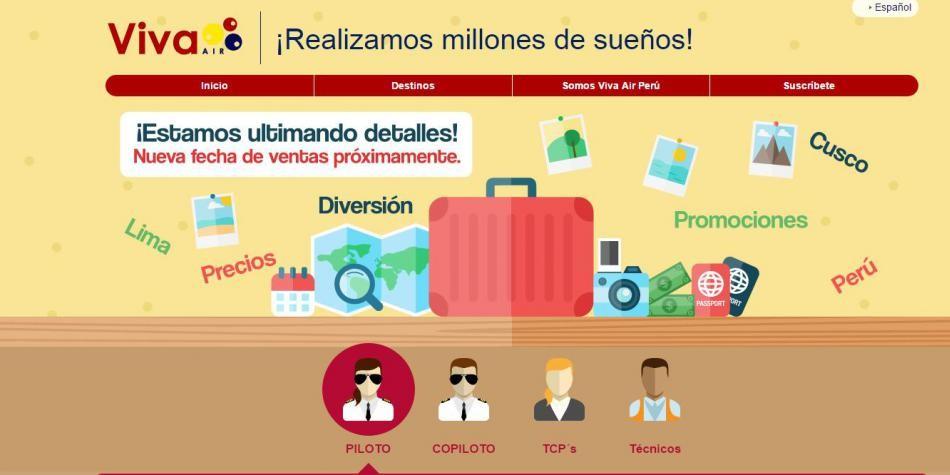 The nightmare of travelling with Viva Air Peru | Erasmus blog