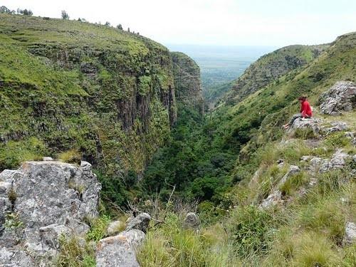 The Nyakazu faults