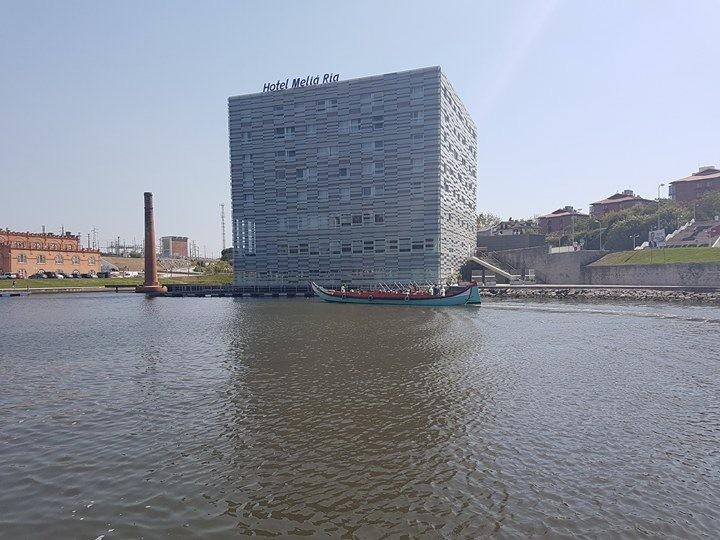 The Portuguese Venice!