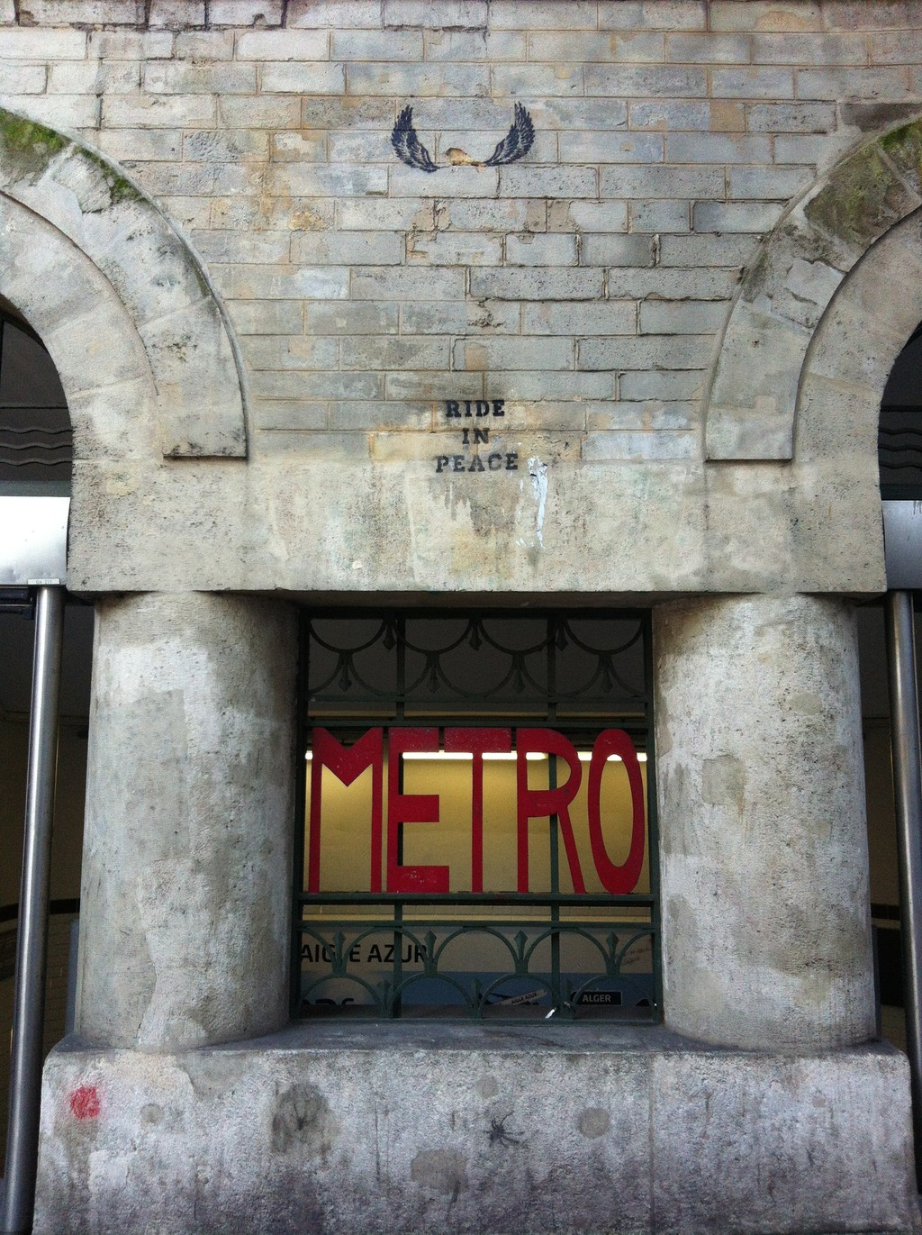 THE REAL LATIN QUARTER PARIS