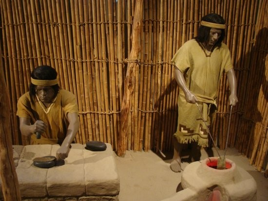 The Royal Tombs of the Lord of Sipán Museum