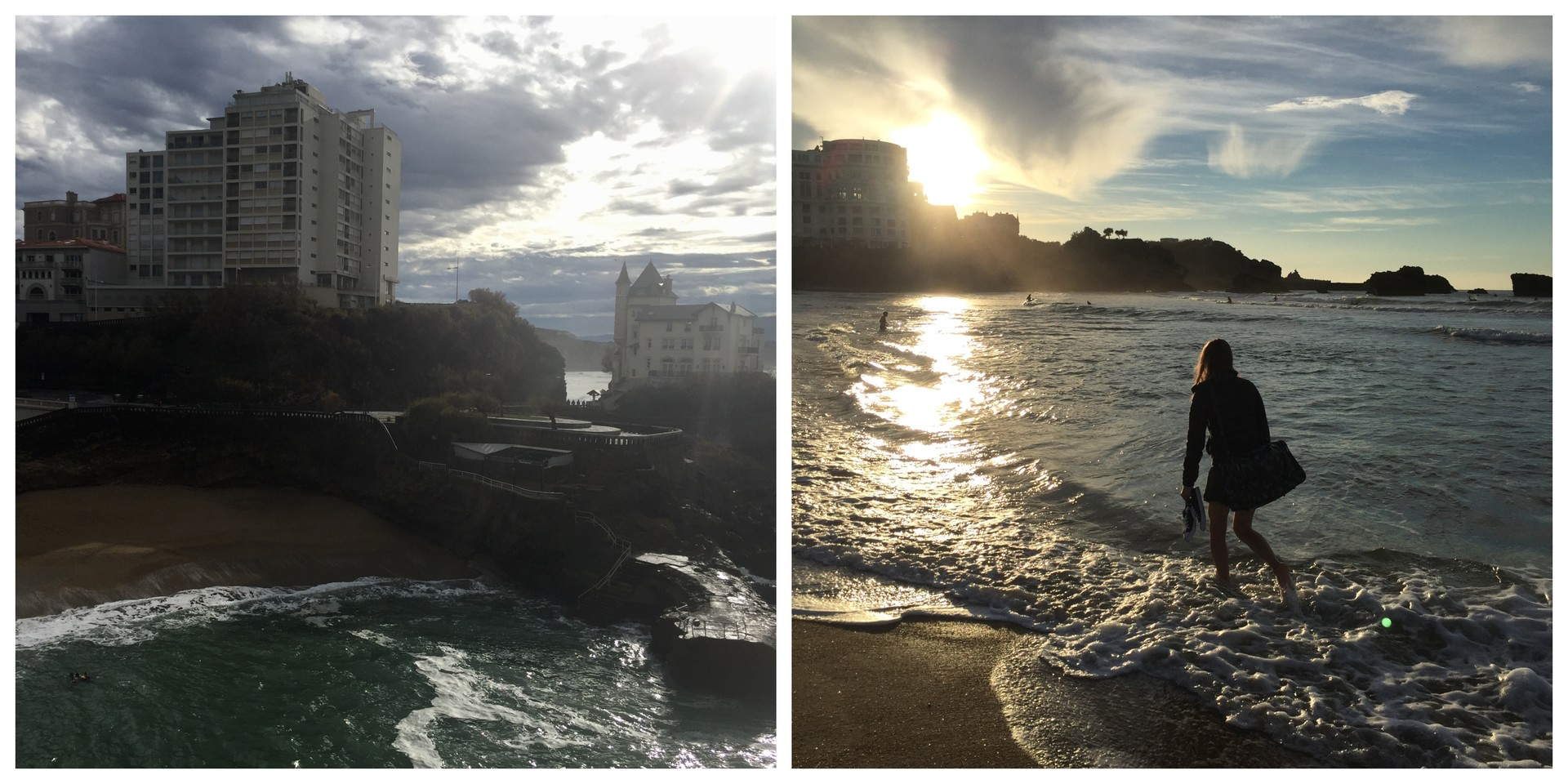 The ultimate guide to Biarritz!