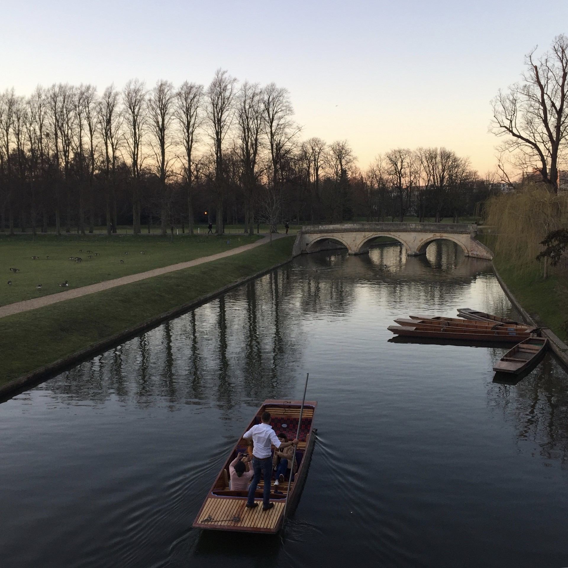 The ultimate guide to Cambridge!