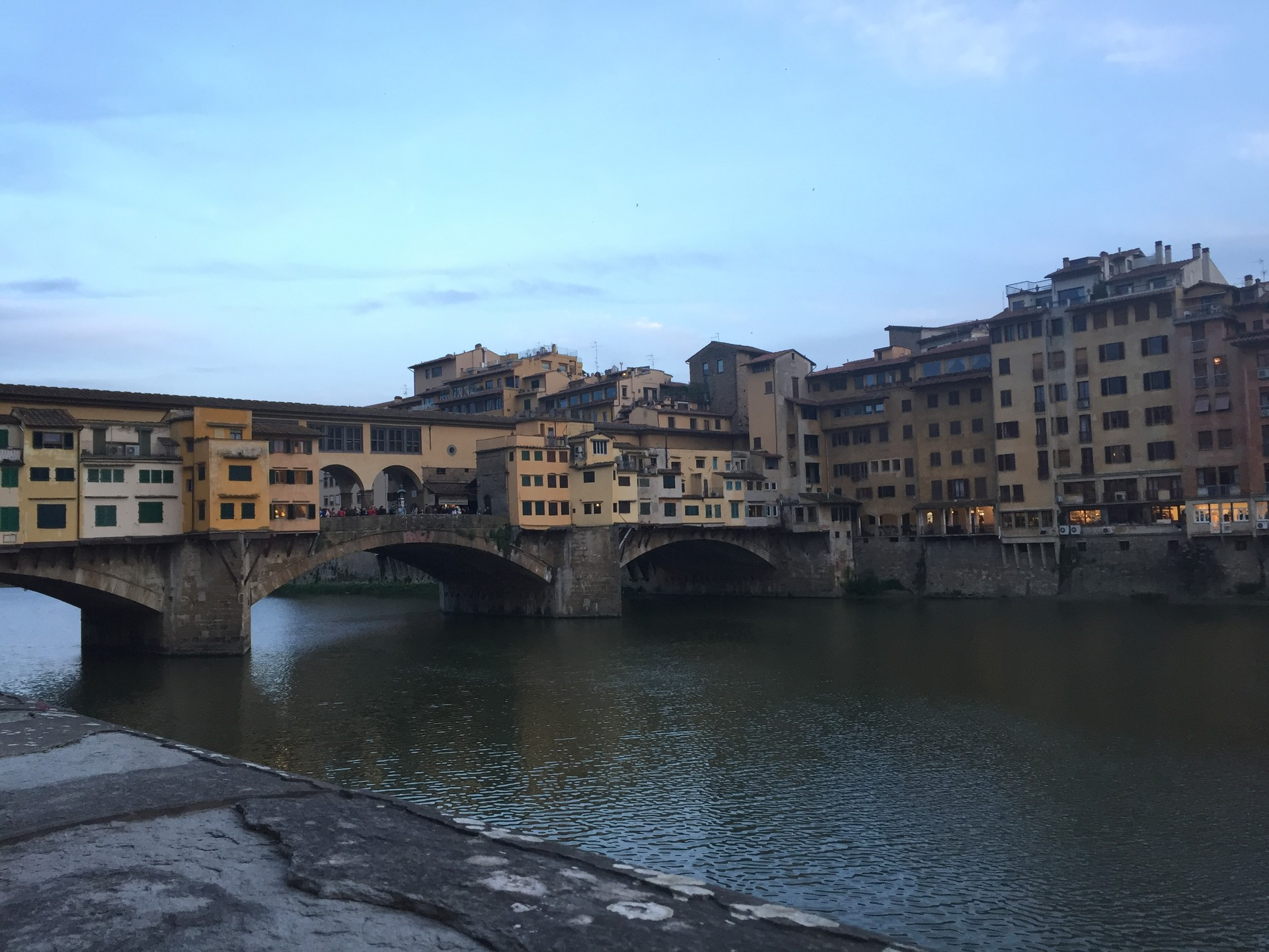 The ultimate guide to Florence