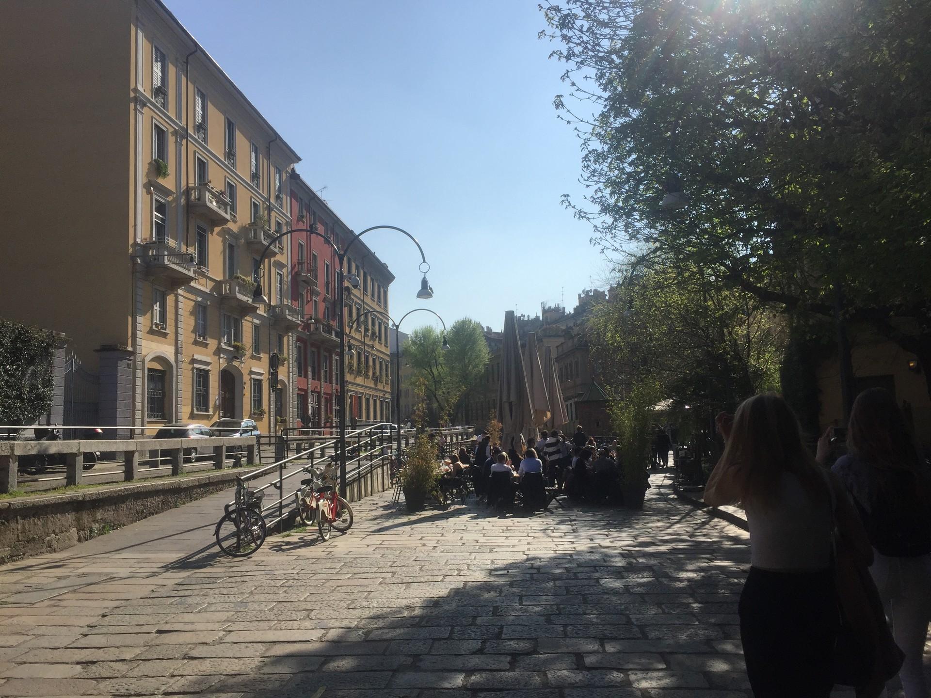 The Ultimate Guide To Milan Erasmus Blog Milan Italy