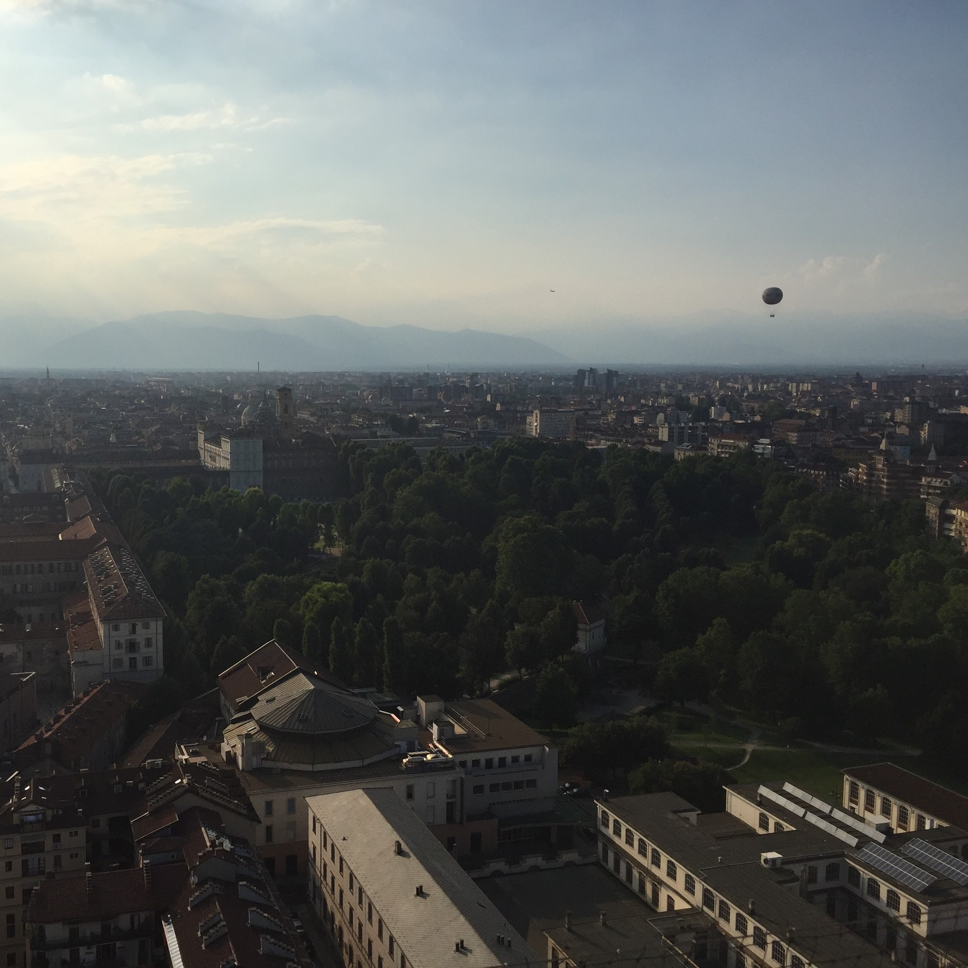 The ultimate guide to Turin