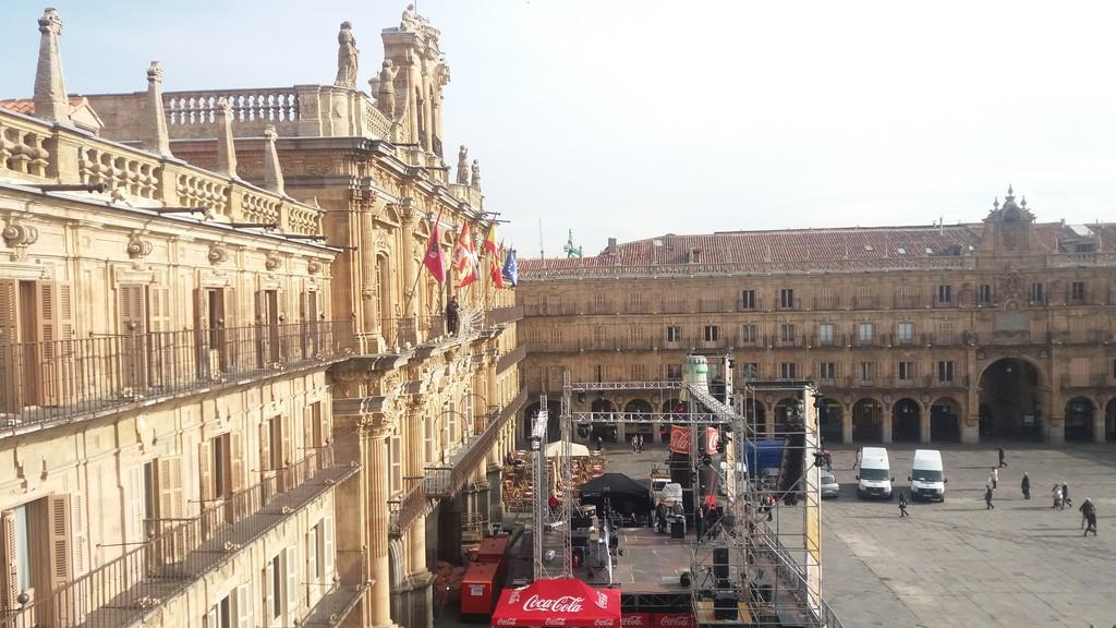 The university city