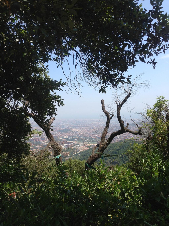 Tibidabo #1 en España