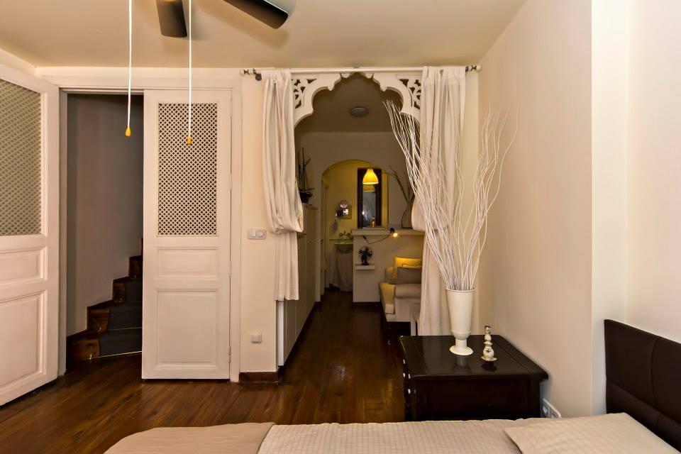 ... TL2000 / 1br   45m2   Furnished Studio Apartment For Rent (Harbi ...