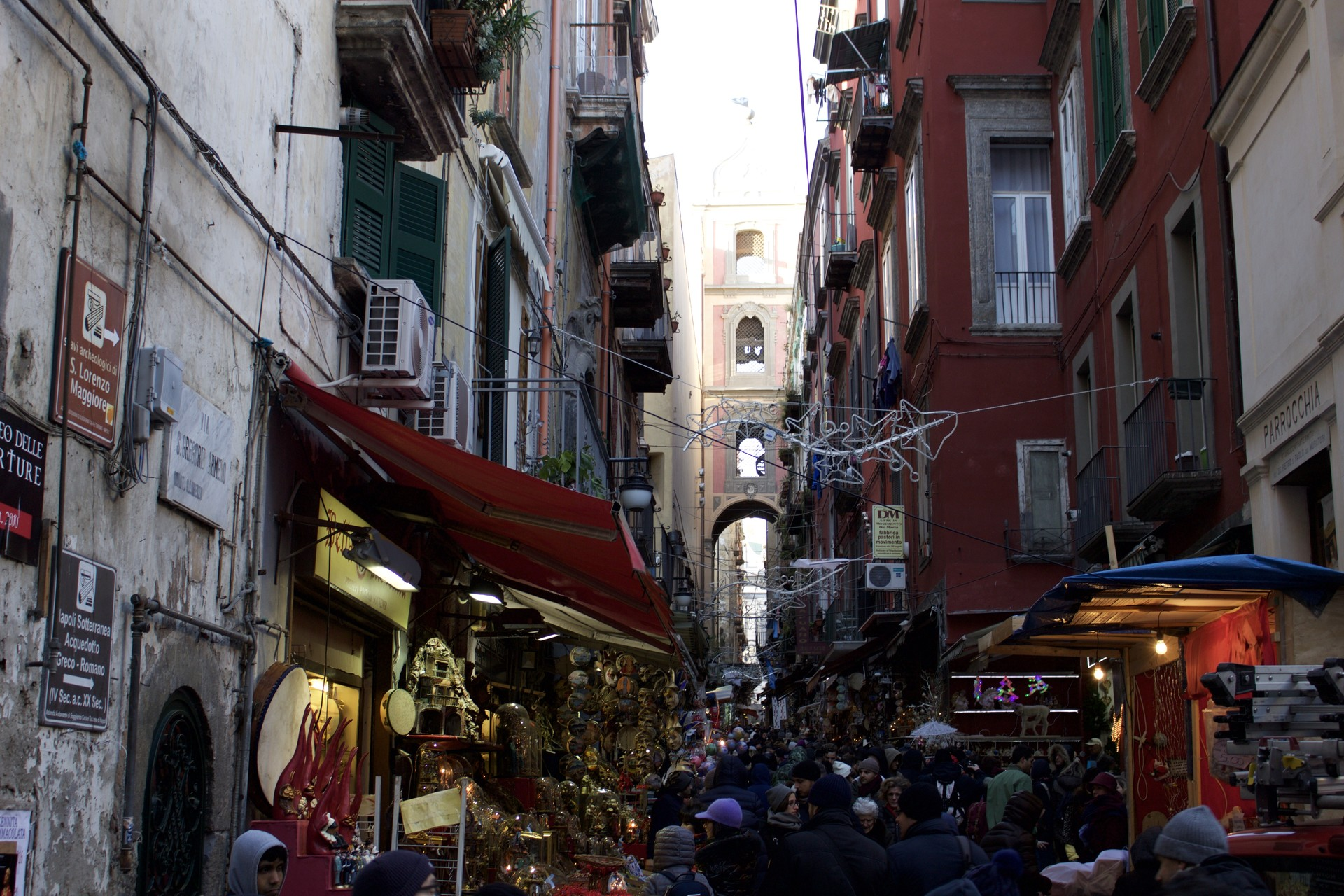 Top 10 Things to do in Naples