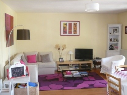 Toulouse City Centre Apartment For Rent 3 Bedrooms 2 Bathrooms