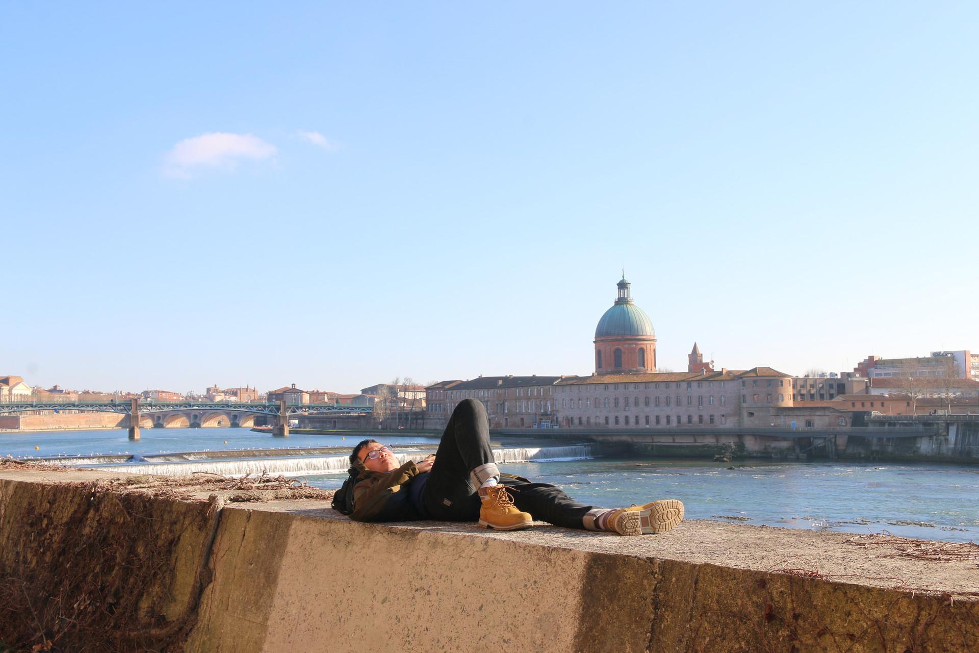 Toulouse - La Ciudad Rosa