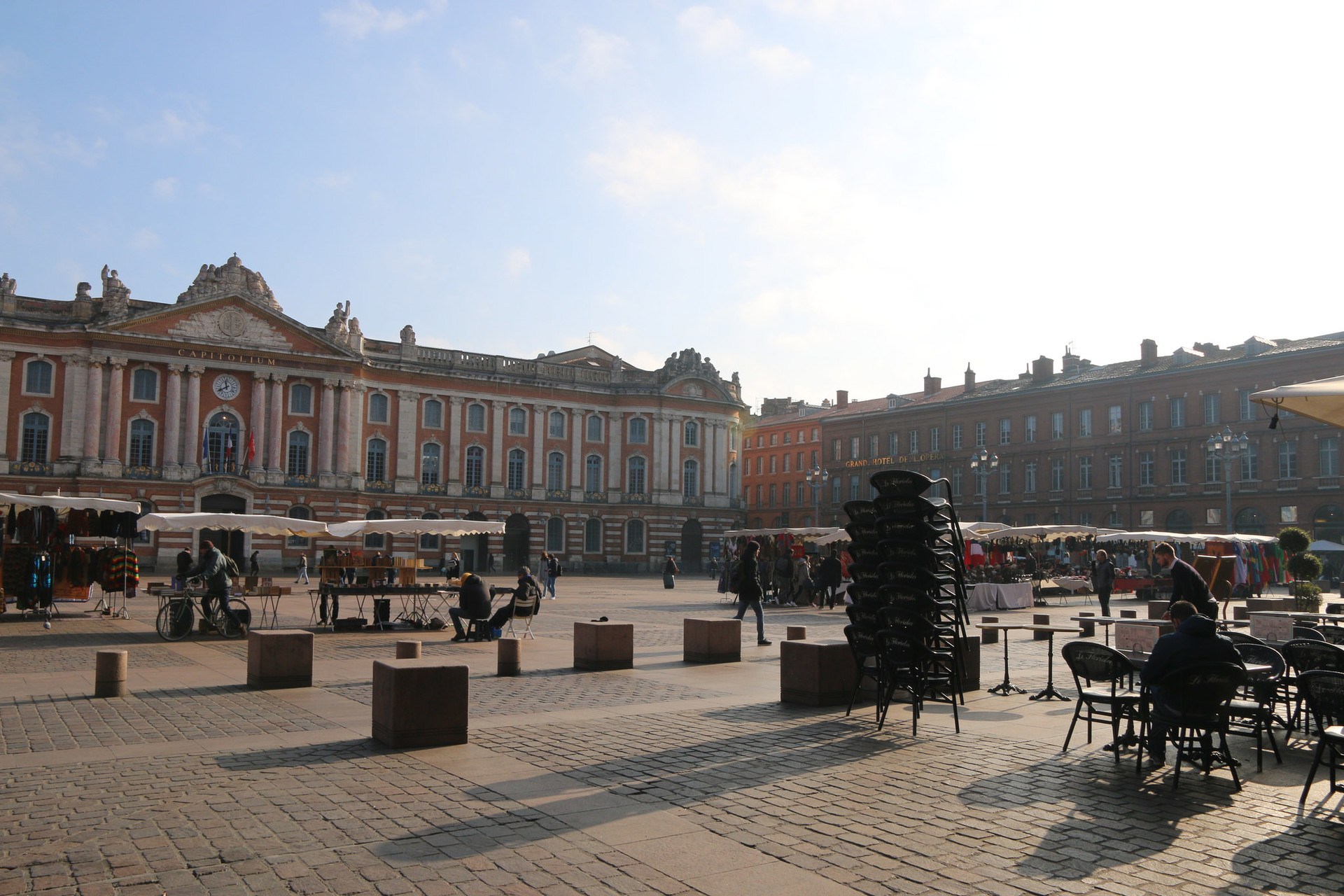 Toulouse - Ma Ville rose