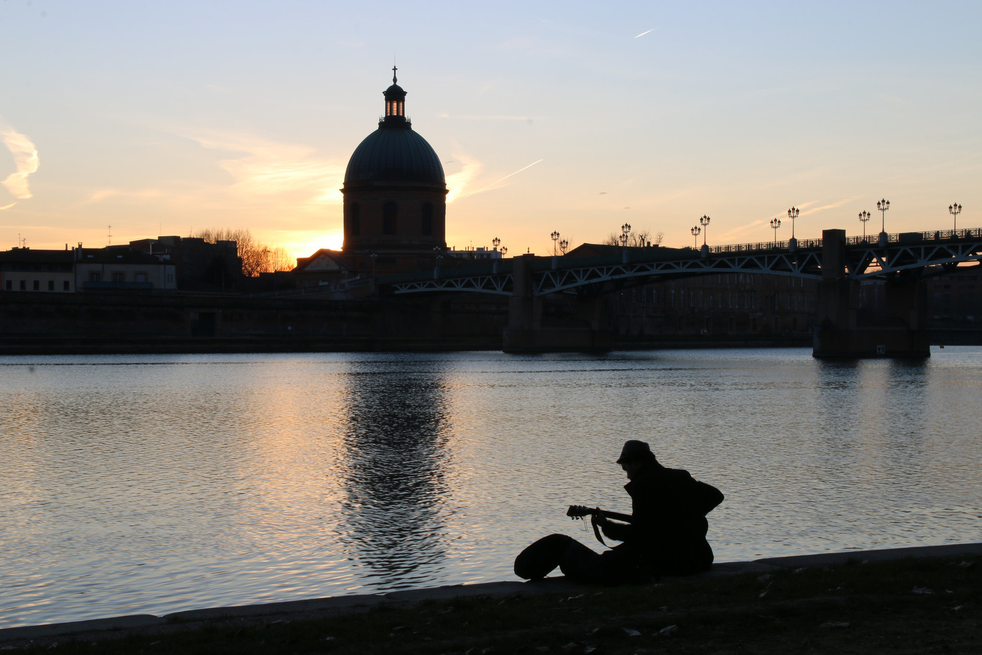 Toulouse - The Pink city