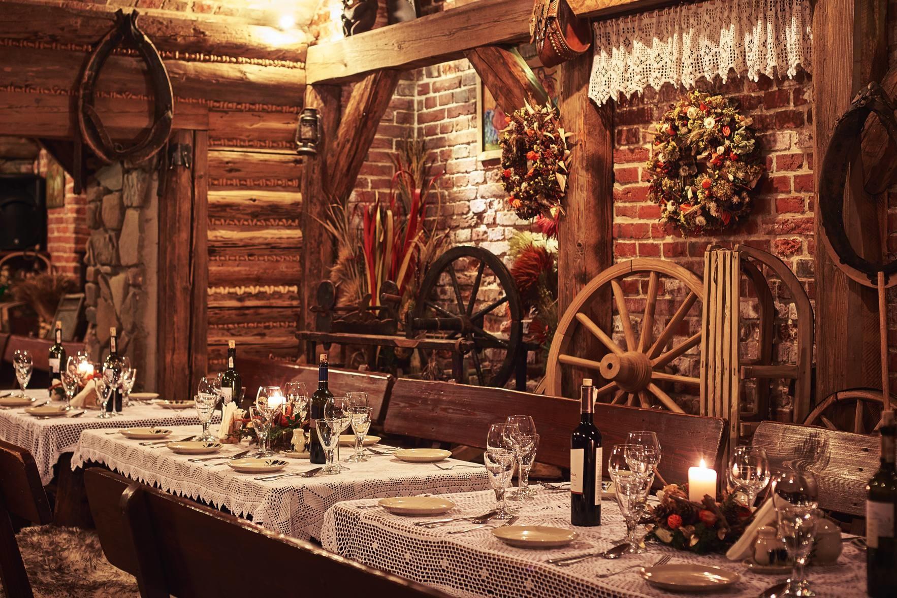 Tradycyjna polska kuchnia