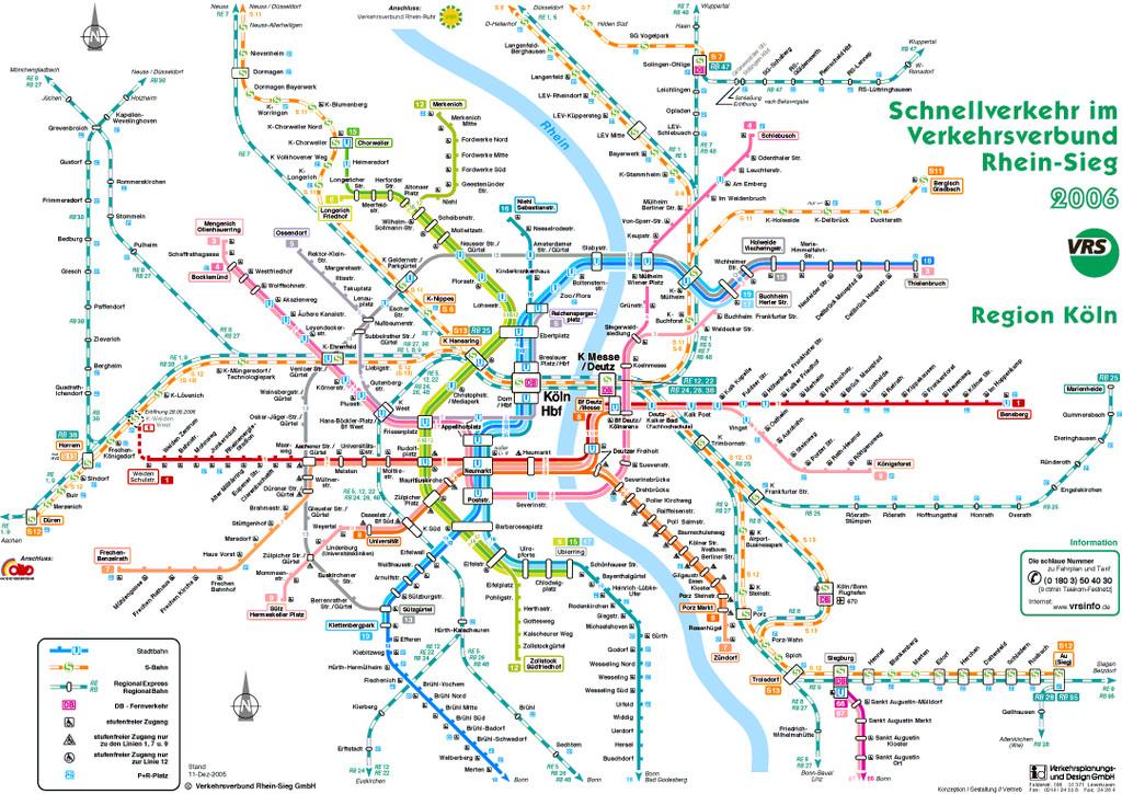 Transport in Cologne Kln Erasmus blog Cologne Germany