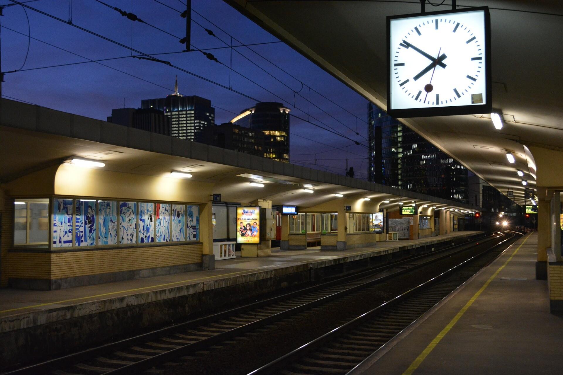 Transporte público en Bruselas – Cómo moverse por Bruselas y Bélgica