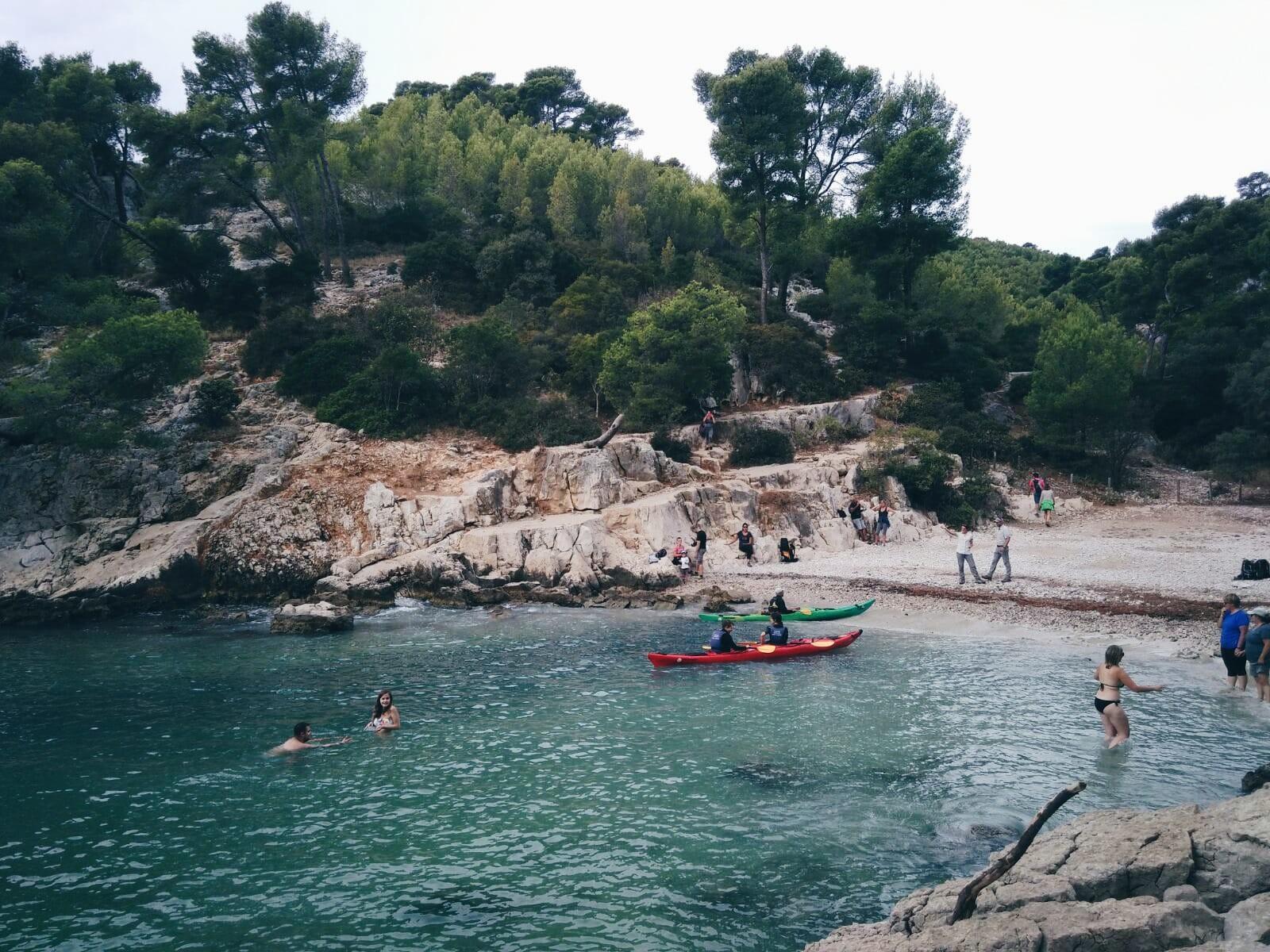 Tres pueblitos de la Costa Azul que deberías visitar