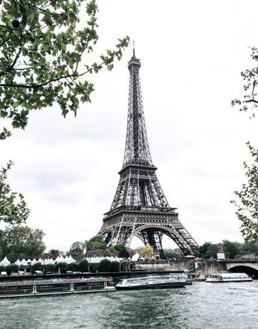 What to do in Paris, France (Part 1) | Erasmus blog Paris, France