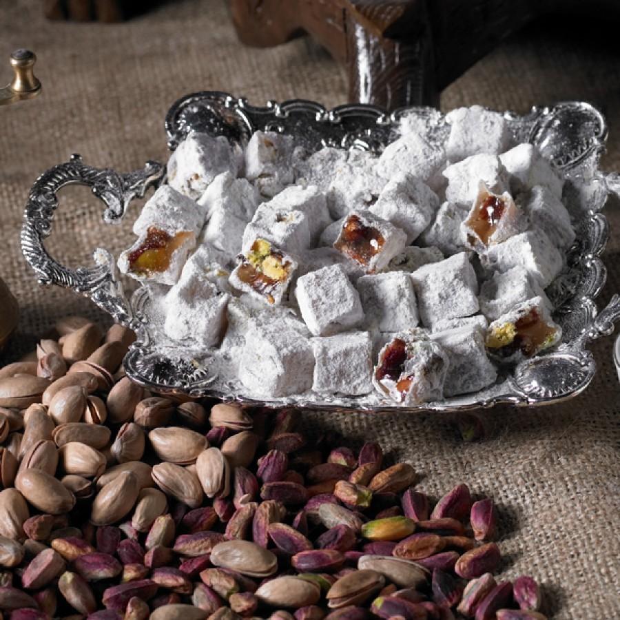 Turkish Desserts and Drinks
