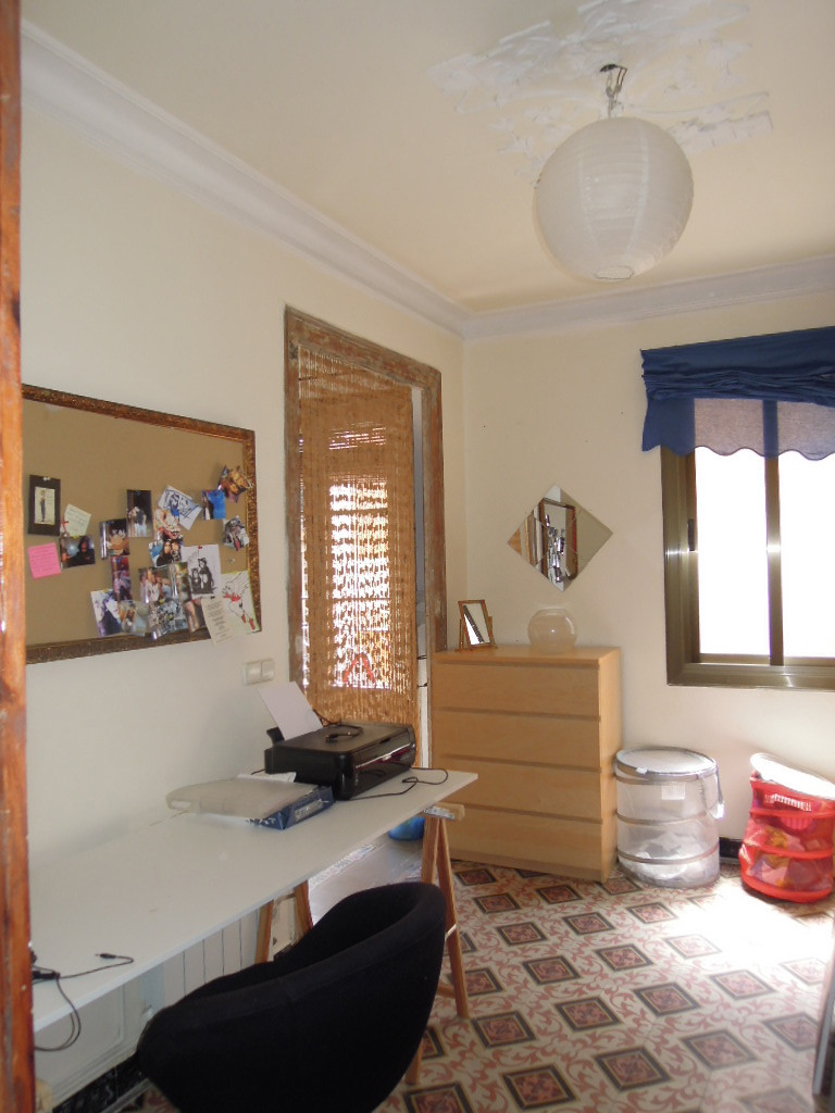 Two big beautiful bedrooms with balcony and sun in the heart of. Two big beautiful bedrooms with balcony and sun in the heart of