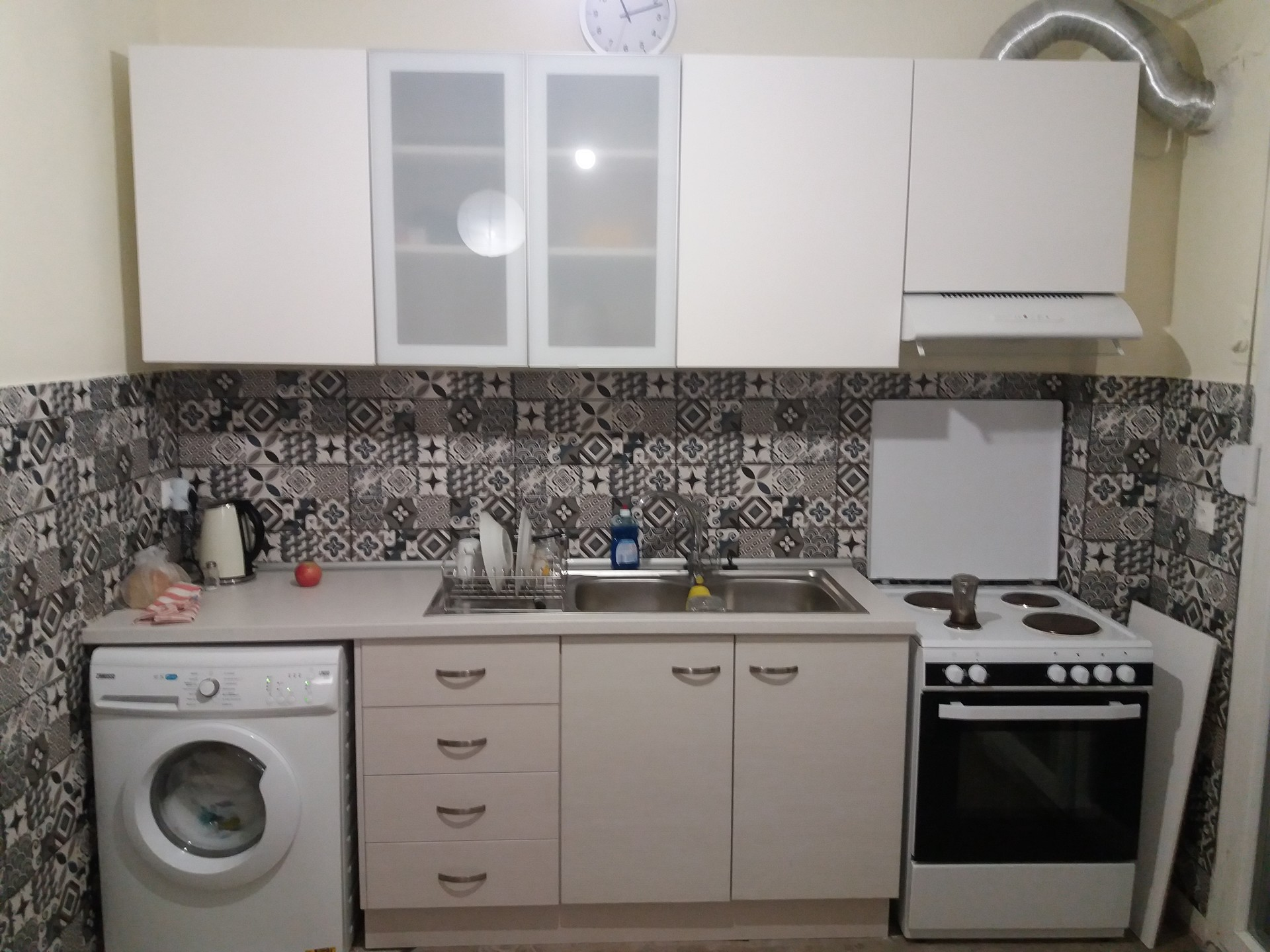 TWO ROOM FOR TWO FRENDS Thessaloniki 15 min from university
